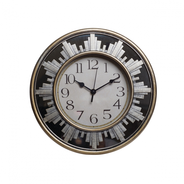 Часы настенные круглые L323G