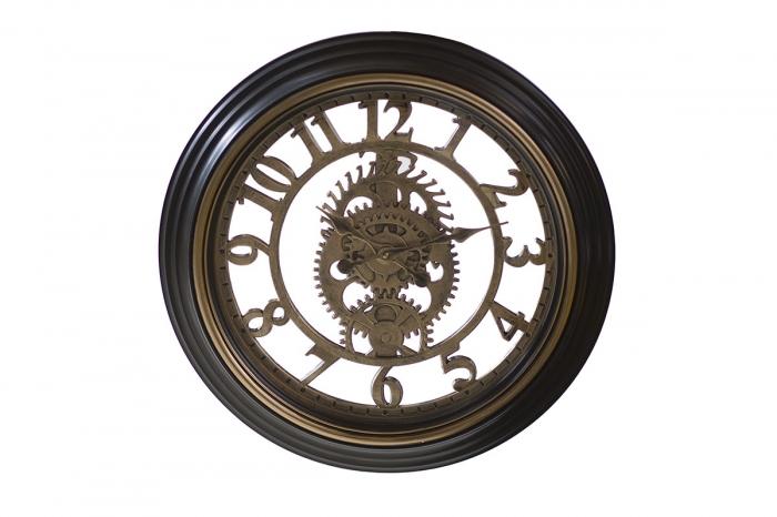 Часы настенные круглые L610A