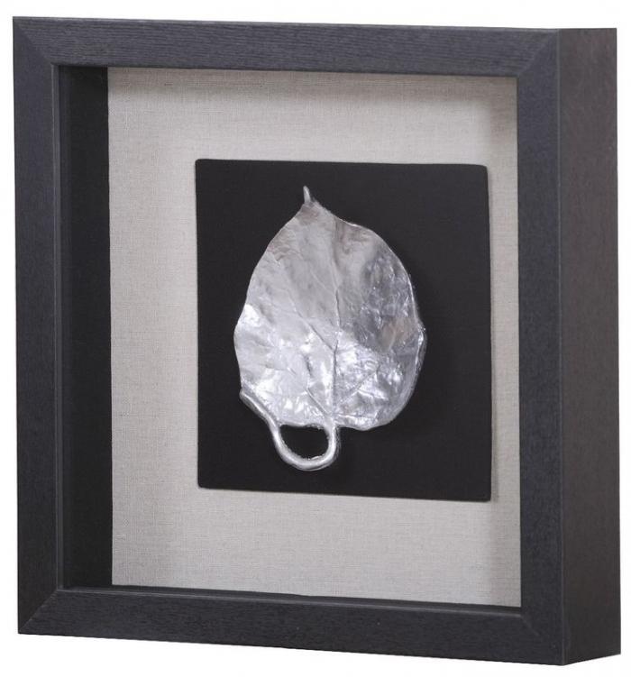 Панно Листья-3 17420B