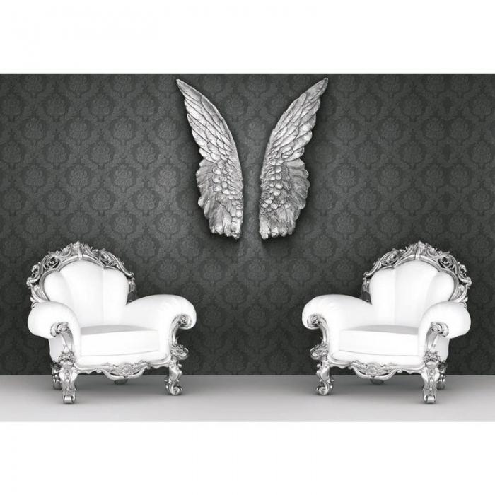 Панно Крылья (большие) 21549