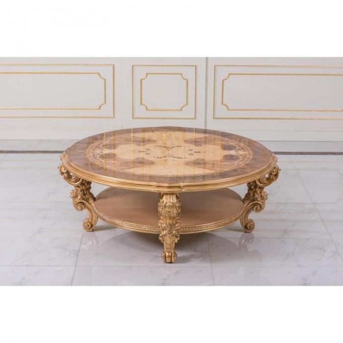 A8805 Версаль Кофейный столик