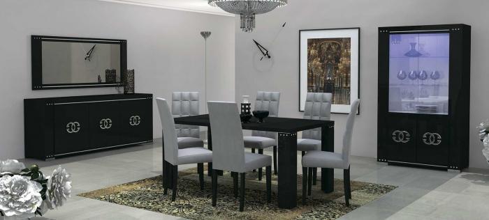 Столовые группы Armonia Diamond Lux