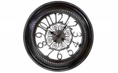 Часы настенные круглые L334C
