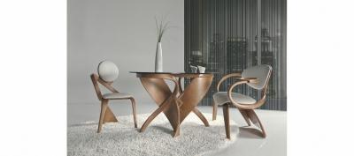 Стол обеденный «Virtuos S»