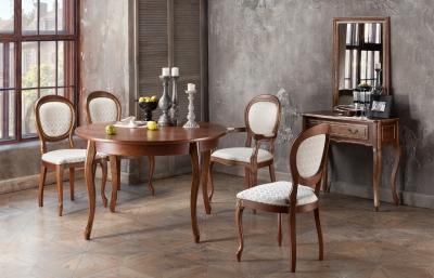 """Стол """"Марсель-БК"""", стулья и кресла """"Босфор"""""""