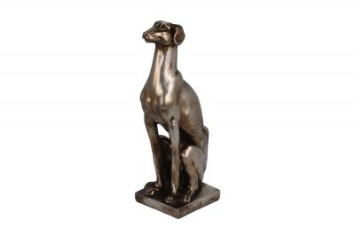 "Статуэтка ""Собака"" бронзовая CAT302910"
