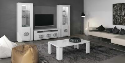 Elegance White Lux