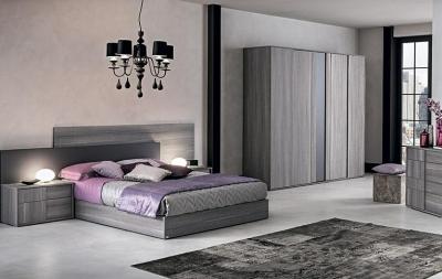 Спальня Futura Grey