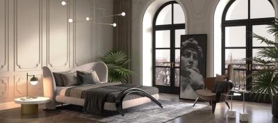 Кровати Кровать «Apriori FA»