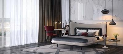 Кровать «Apriori N»